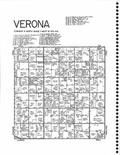 Verona T8N-R11W, Adams County 2004 - 2005